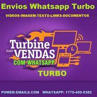 Envios Em Massa Whatsapp Marketing Turbo Automatico 2019