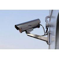 Instalação de circuito CFTV, monitoramento de câmeras e alarmes, etc