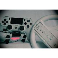 Compra, Venda, Troca e Conserto de Video Games