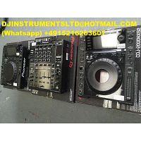 Pioneer Dj 2x Cdj-2000 Nxs2 & Djm-900 Nxs2 + Hdj-2000 Mk2 Dj pacote