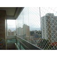REDES DE PROTEÇÃO NA BARRA FUNDA 11 3455-9884