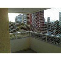 REDES DE PROTEÇÃO NO TAMBORÉ 11 3455-9884