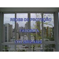 FAVORITA REDES DE PROTEÇÃO NO PQ LUCAS 2712-2424