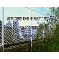 FAVORITA REDES DE PROTEÇÃO EM RIBEIRÃO PIRES    2712-2424