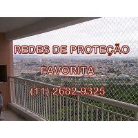 FAVORITA REDES DE PROTEÇÃO NO RIO GRANDE DA SERRA    2712-2424