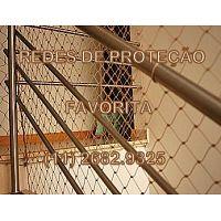 FAVORITA REDES DE PROTEÇÃO NO RIO PEQUENO  2712-2424