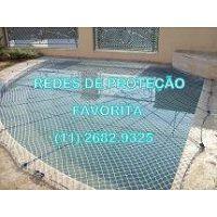 FAVORITA REDES DE PROTEÇÃO NO SACOMÃ   2712-2424