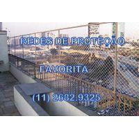 FAVORITA REDES DE PROTEÇÃO EM SANTA CECILIA   2712-2424