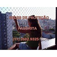 FAVORITA REDES DE PROTEÇÃO EM SANTO ANDRE   2712-2424