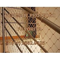 FAVORITA REDES DE PROTEÇÃO EM SÃO CAETANO DO SUL    2712-2424