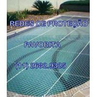 FAVORITA REDES DE PROTEÇÃO NO TIETE   2712-2424
