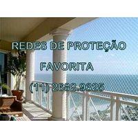 FAVORITA REDES DE PROTEÇÃO NO TREMEMBÉ   2712-2424