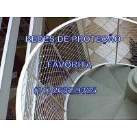 FAVORITA REDES DE PROTEÇÃO NA VL LEOPOLDINA   2712-2424