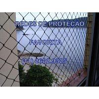 FAVORITA REDES DE PROTEÇÃO NA VL AMALIA   2712-2424
