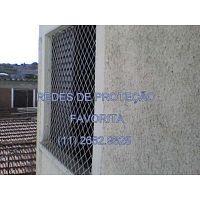 FAVORITA REDES DE PROTEÇÃO NA VILA ALPINA   2712-2424
